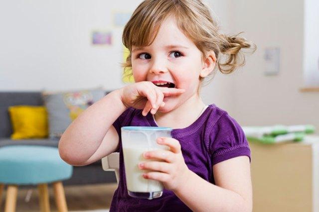 Sữa Kid Essentials dinh dưỡng hoàn hảo cho trẻ biếng ăn