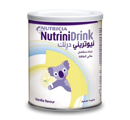 Sữa NutriniDrink