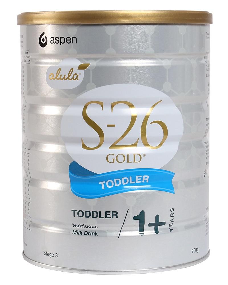 Sữa S26 Gold số 3 Mẫu mới