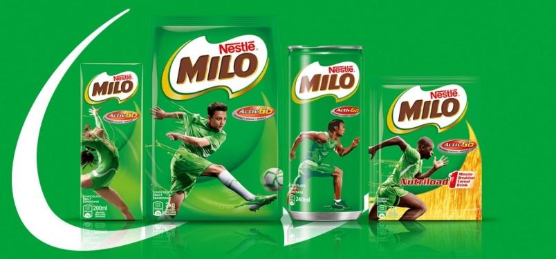 Sữa milo Úc với chất lượng vượt trội hơn hẳn sữa milo việt