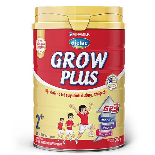 Sua dielac grow plus 2+