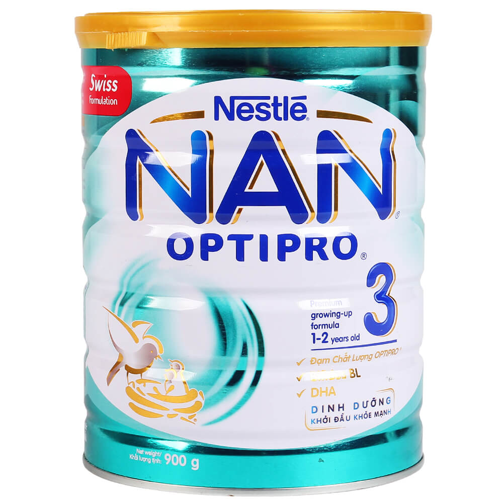 Sua Nan Optipro so 3