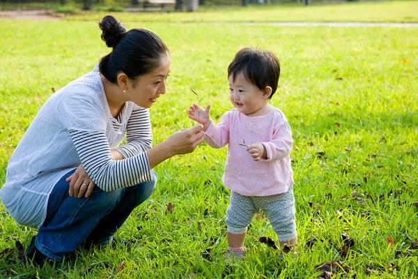 Sữa Abbott Grow cho bé những bước đi vững chắc hơn