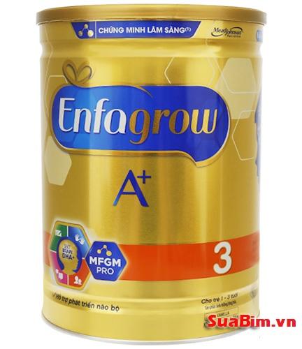 Sua Enfagrow A+3