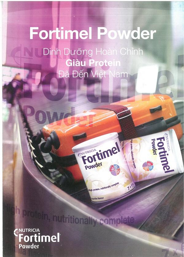 hình ảnh sữa fortimel