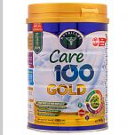 Sữa Care 100 Gold 900g