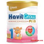 Sữa Havit Grow Plus 1 400g