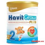 Sữa Havit Grow Plus 2 400g