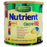 Sữa Nutrient Grow IQ 700g