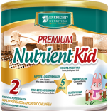 Sữa Nutrient Kid 2 700g