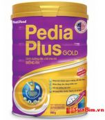 Sữa Pedia Plus Gold 900g
