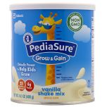 Sữa Pediasure Mỹ Grow and Gain 400g