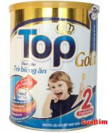 Sữa Top Gold 2 900g