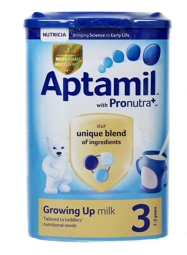 Sữa Aptamil Anh Số 3