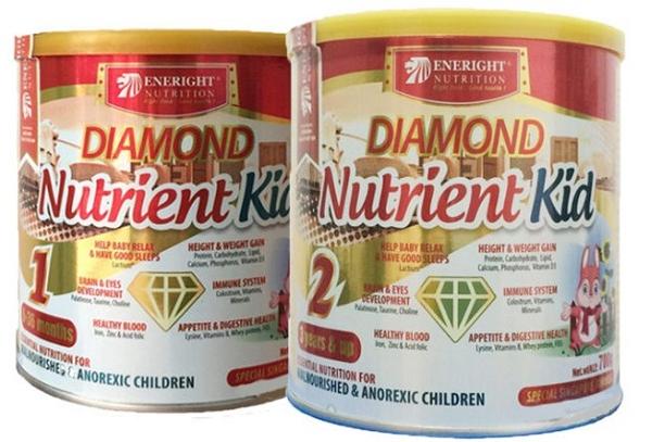 SỮA NUTRIENT KID giúp bé TĂNG cân nhanh, tăng chiều cao ổn định4