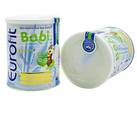 Sữa Eurofit baby