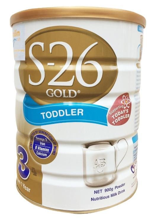 sữa s26 số 3