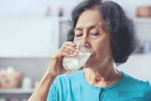 Sữa Ensure nước dành cho nhiều đối tượng