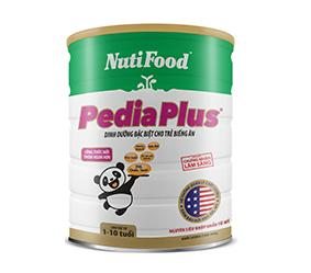 Sữa Nuti Pedia Plus 900g
