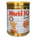 Sữa Nuti IQ Gold Step 2 900g