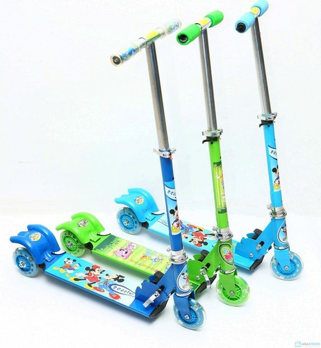 Xe trượt scooter WT09 1